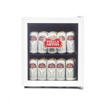 Husky Stella Beer Fridge - 40 Can
